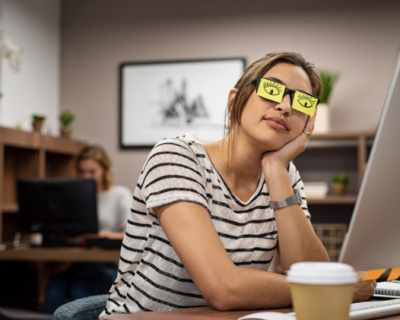 Не заспивай на работа! 8 трика за след отпуската