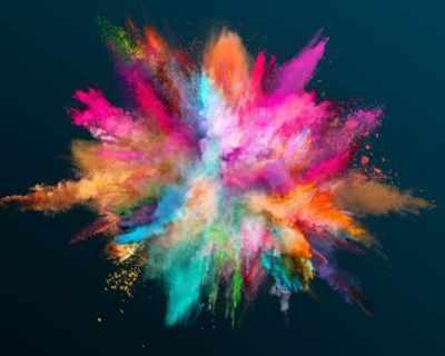 Тест: Кой цвят олицетворява личността ти