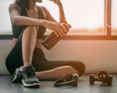 Тренирай 10 минути, зареди се за цял ден!