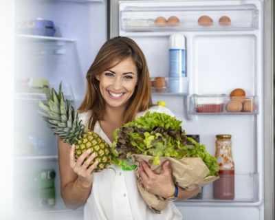 Има ли подходящо време, в което да изхвърлиш храна?