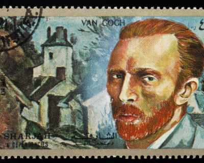 10 цитата за изкуството и живота от Ван Гог