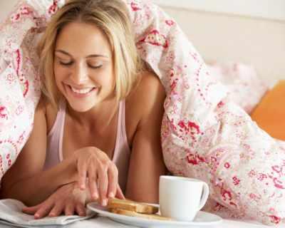 Зимна диета: 7 храни, които да включиш в менюто си