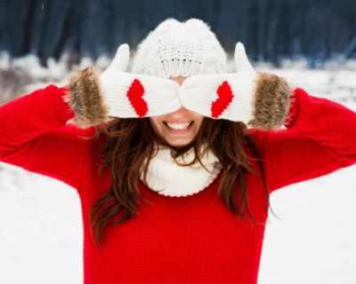 Важни съвети за красота през зимата