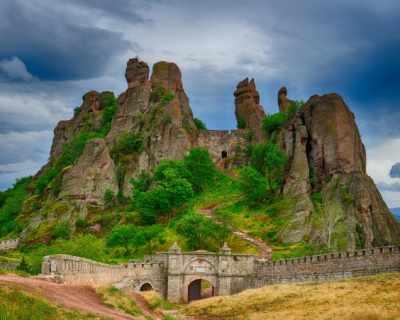 Див(н)ият запад на България