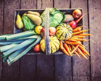 Плодове и зеленчуци, от които не напълняваме през ...