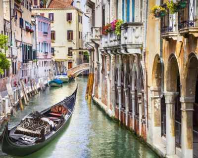 Венеция забранява дюнерджийниците
