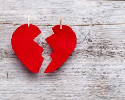 Краят на връзката идва със загубата на личното ...