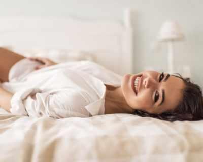 Обичайте леглото си! И още 11 трика да приемете ...