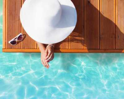 Безопасно плуване в басейн [всичко, което да знаеш]