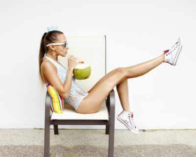 COSMO ТЕСТ: Какъв е твоят летен стил