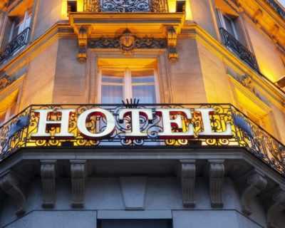 Как да получите най-хубавата стая в хотела?