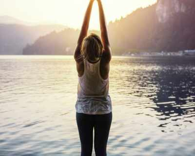 5 упражнения за красива осанка