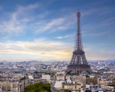 Започва 15-годишна реконструкция на Айфеловата кула