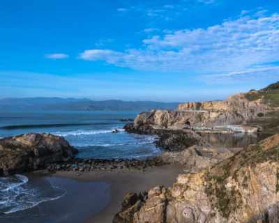 Когато сте в Сан Франциско: Голдън Гейт Бридж vs. ...