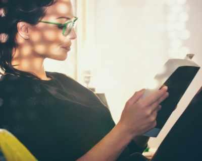 Магията на четенето