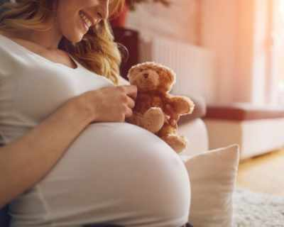 Диета против безплодие