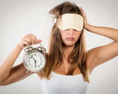 Как да спите, за да се наспите?