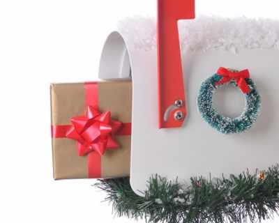 Конкурс: Изпрати Коледа в Писмо!!!