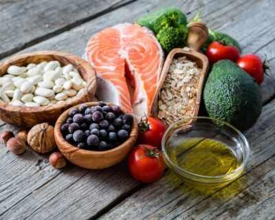 Да подобрим хранителните ни навици