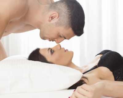 За какво не му пука първия път, когато правите секс