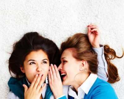10 сигнала, че не си добра приятелка