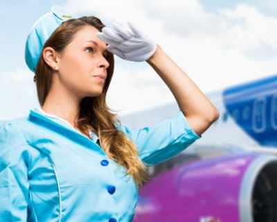 10 неща, които стюардесите пазят в тайна