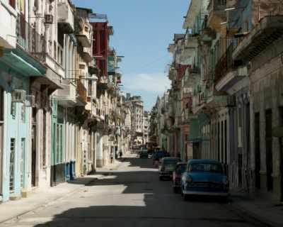 Ваканция като на кино... в Хавана