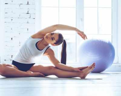 5 вида тренировки за секси тяло