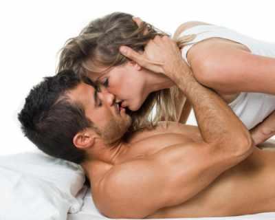 Как да върнеш сексуалния му апетит (отново)