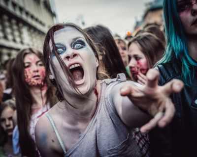 В Испания ще изготвят план за спасение при зомби ...