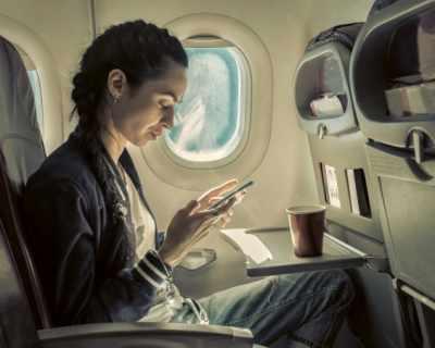 Как да се подготвите за полет?