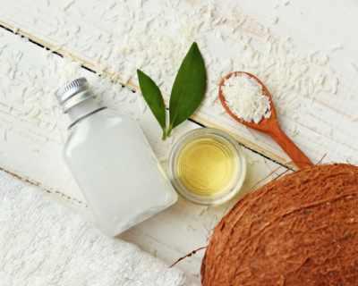 8 начина да включите кокосовото масло в ритуалите за ...