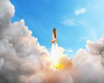 Американец си направи сам ракета, за да докаже, че ...