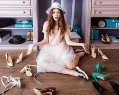 9 модни навика, които издават липсата на стил