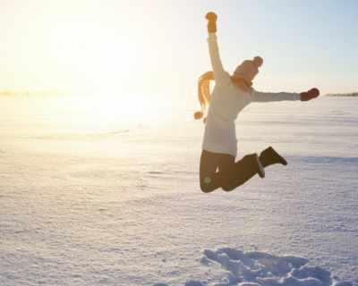 Как си представяте щастието?
