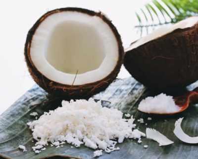8 мита за кокосовото масло (на които да не вярваш)