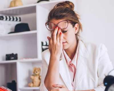 Умората – как да я преборите