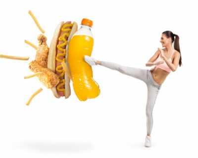 Най-добрите диети, които може да спазваш