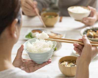 Оризът – пълен с арсен и опасен за здравето