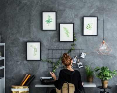 5 актуални идеи, ако ще променяте интериора у дома ...