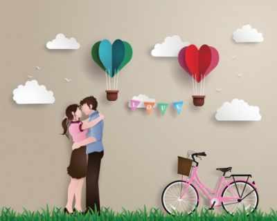 Най-лошите любовни съвети през последните 120 години