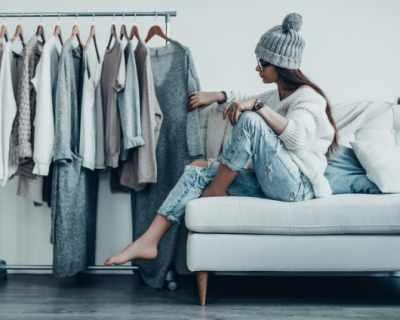15 неща в гардероба ти, с които трябва да се разделиш