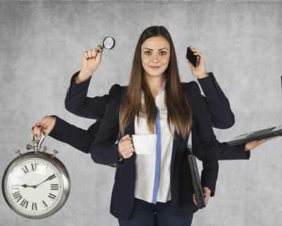 3 съвета как правилно да разпределяте времето и ...