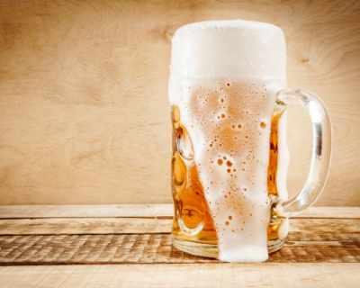 Фестивалът на бирата в Лондон с рекордни посещения