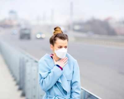 Живеем година по-малко заради мръсния въздух