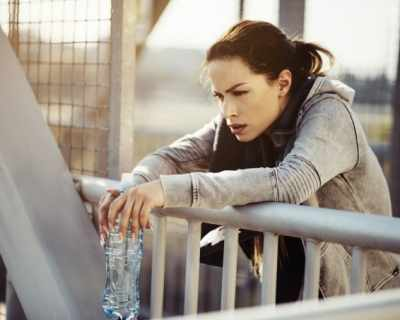 Как да преборим умората?