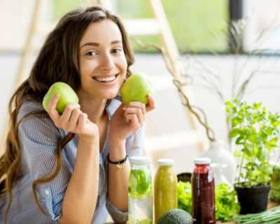 Диета в жегите: 5 основни стъпки
