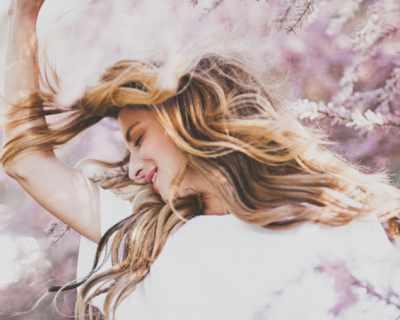 Как да предпазим косата си от замърсяването на ...