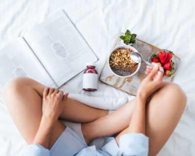10 съвета за балансирано хранене без глутен