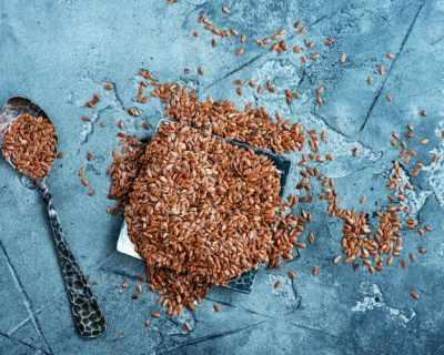 Ленено семе: 3 малко известни ползи за здравето